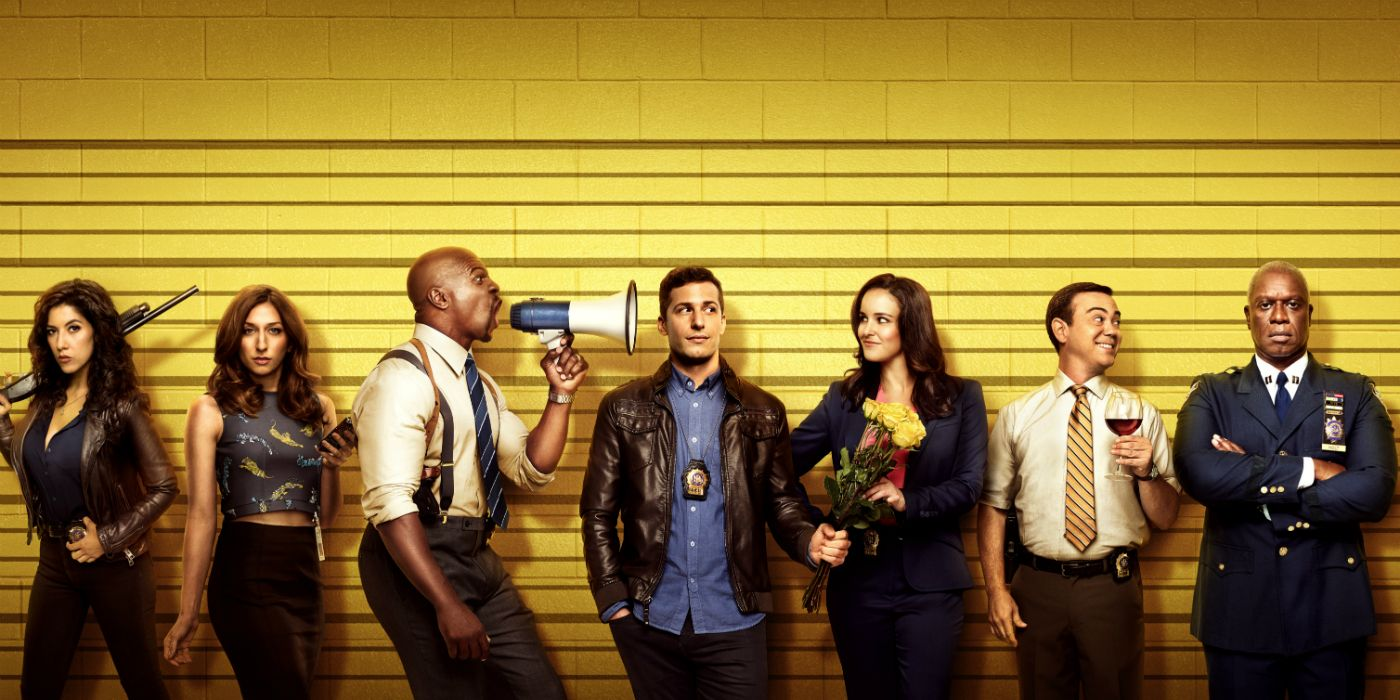 Brooklyn 99 Episodenguide