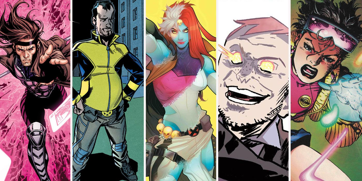 The 10 Coolest Mutant Powers You Could Have (And The 10 Worst)
