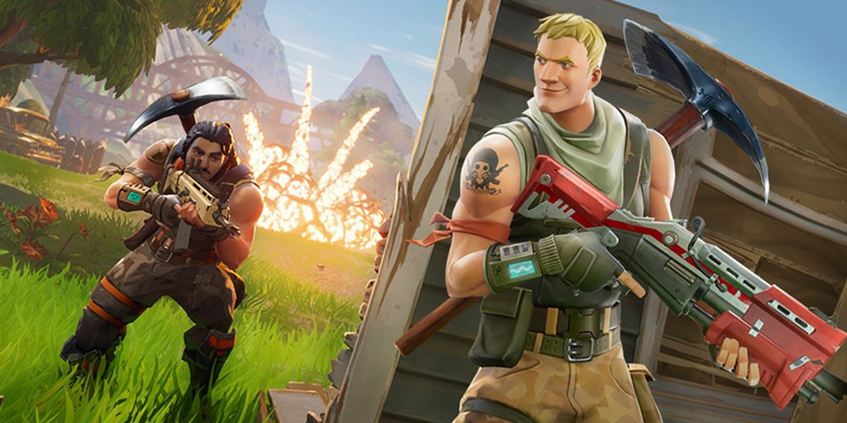 Fortnite Growth Results in Grueling Hours for Epic Games Employees