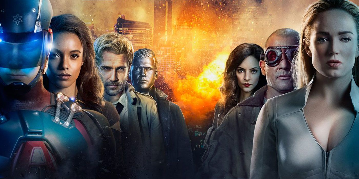 Legends of Tomorrow Writers Admit to Season 5 Missed Opportunity