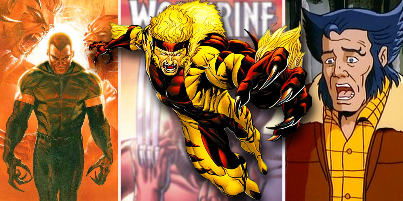 15 Reasons Sabretooth Is A Better Wolverine Than Logan | CBR