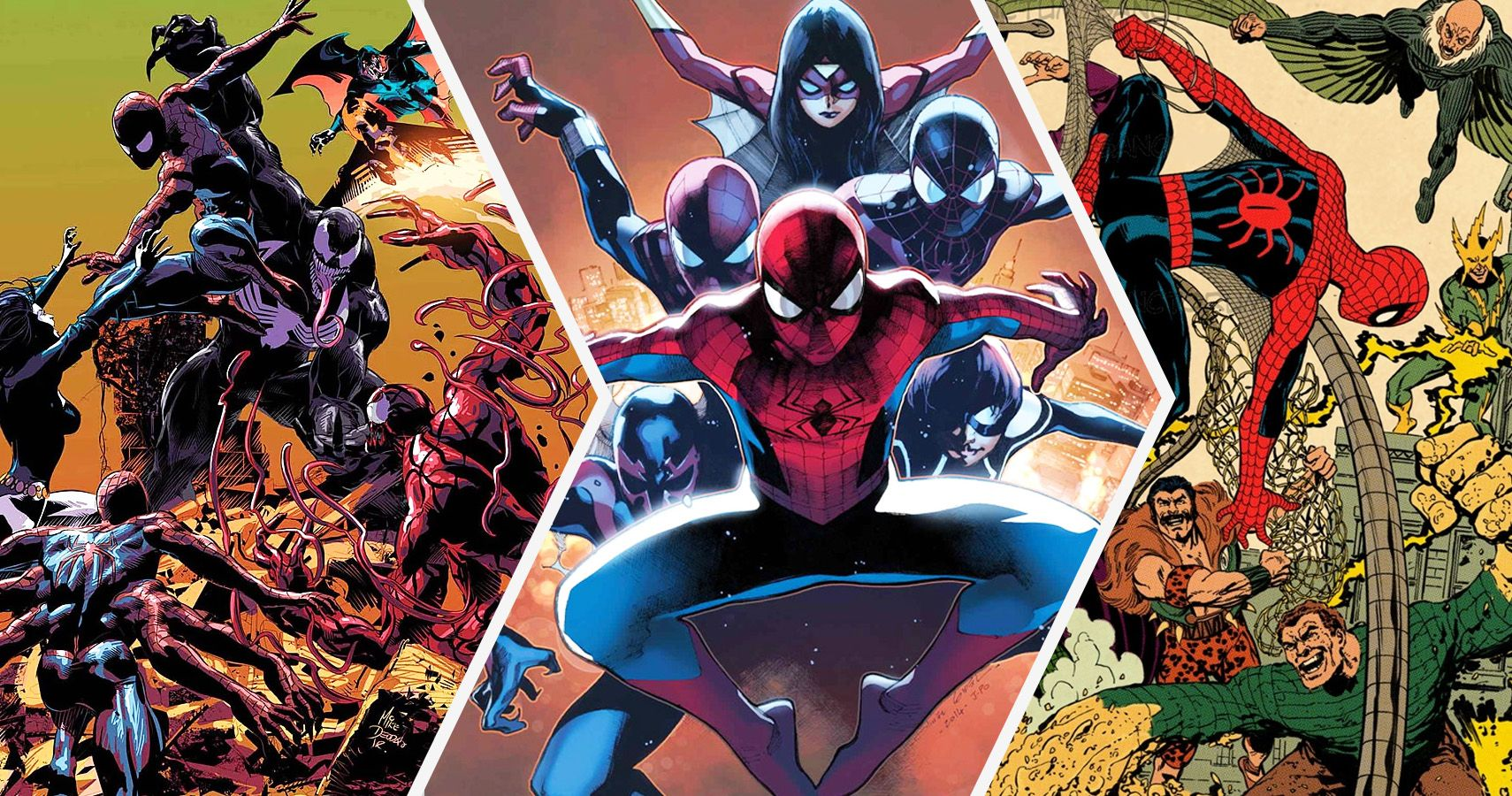 The 25 Greatest Spider-Man Stories Of All Time, Officially Ranked