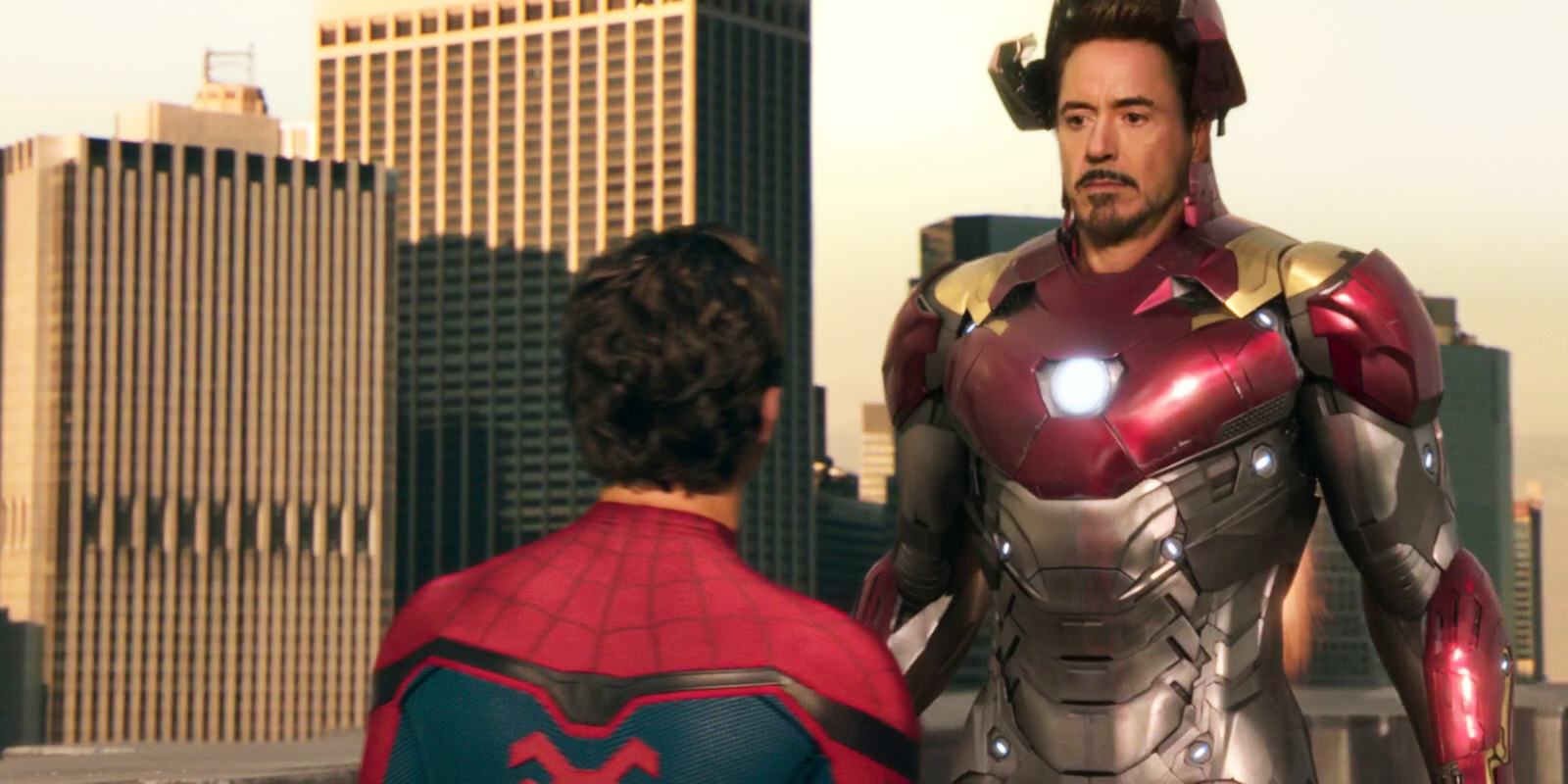 The Stark Side: 20 Reasons Why Iron Man Is A Bigger MCU