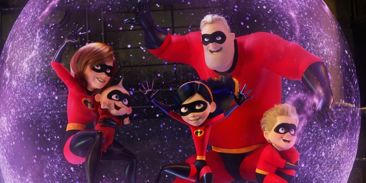 Incredibles 2 Character Guide Cbr