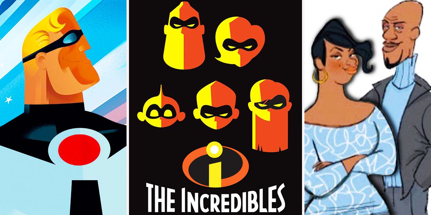 18 Things Only Real Fans Know About The Incredibles But Everyone Should Know Before Part 2