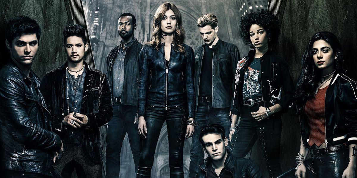 Por que os Shadowhunters foram cancelados após a 3ª temporada? 1