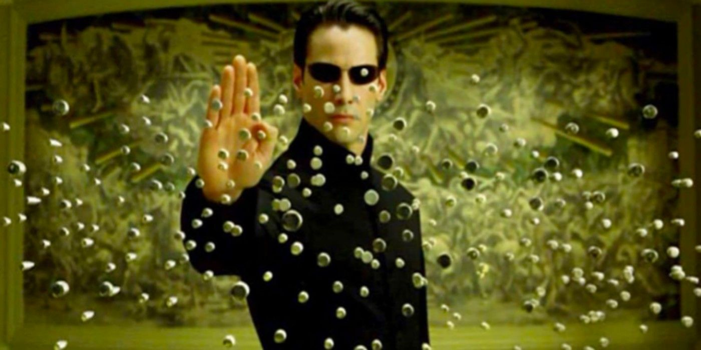 The Matrix Trilogy Arrives on HBO Max in February | CBR