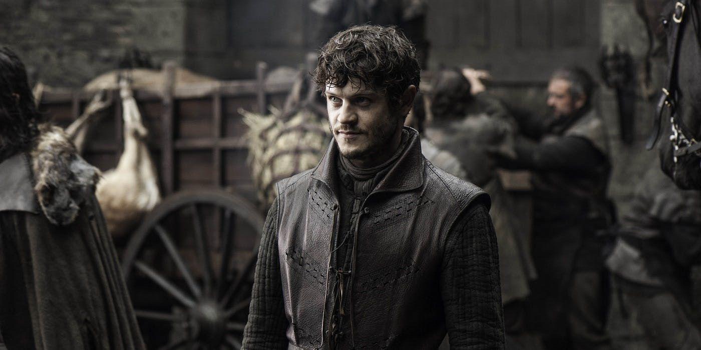 American Gods Casts Game of Thrones Villain as a Charming Leprechaun