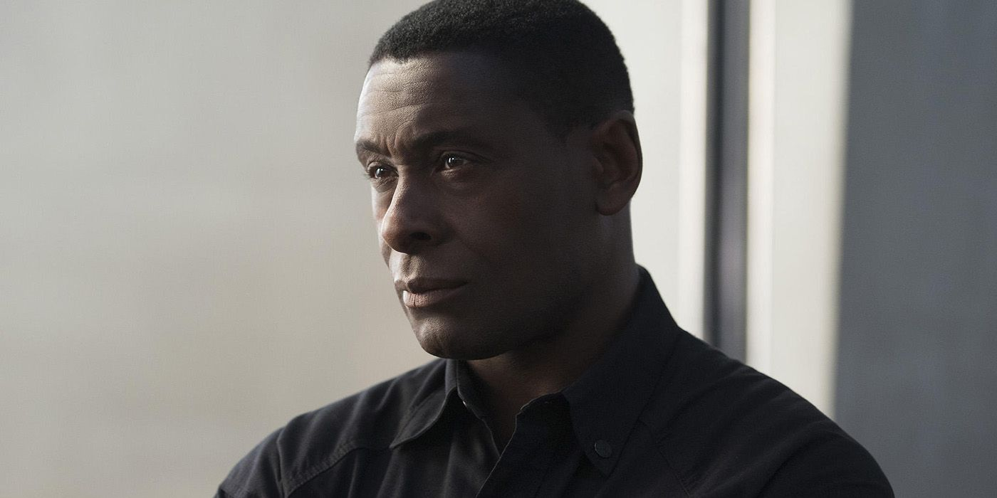 Supergirl's David Harewood Teases His 'Significant' Role in Crisis