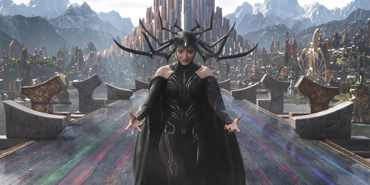 Sorry Thor: Ragnarok, Captain Marvel is Cate Blanchett's Favorite MCU Film