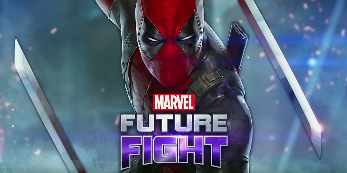 Deadpool And Domino Join Marvel Future Fight Mobile Game Cbr