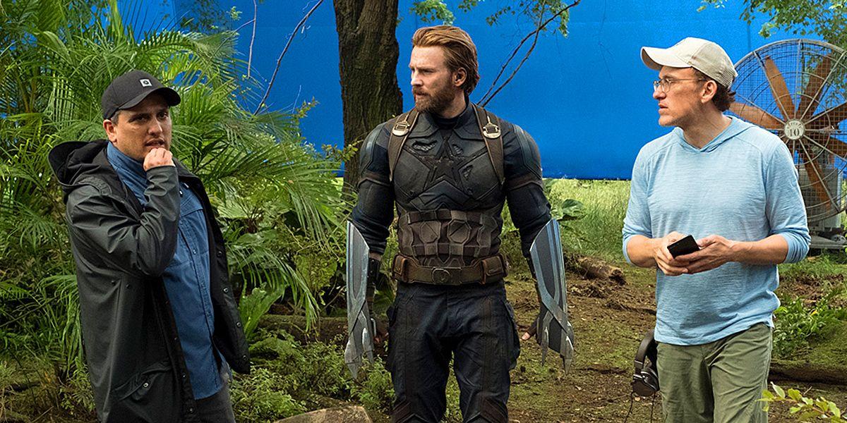 Avengers: Endgame Director Won't Deny He Has One More Captain America Story