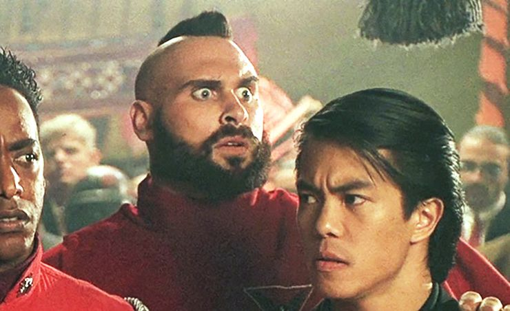 The Street Fighter Movie 20 Strange Mysteries Revealed Cbr