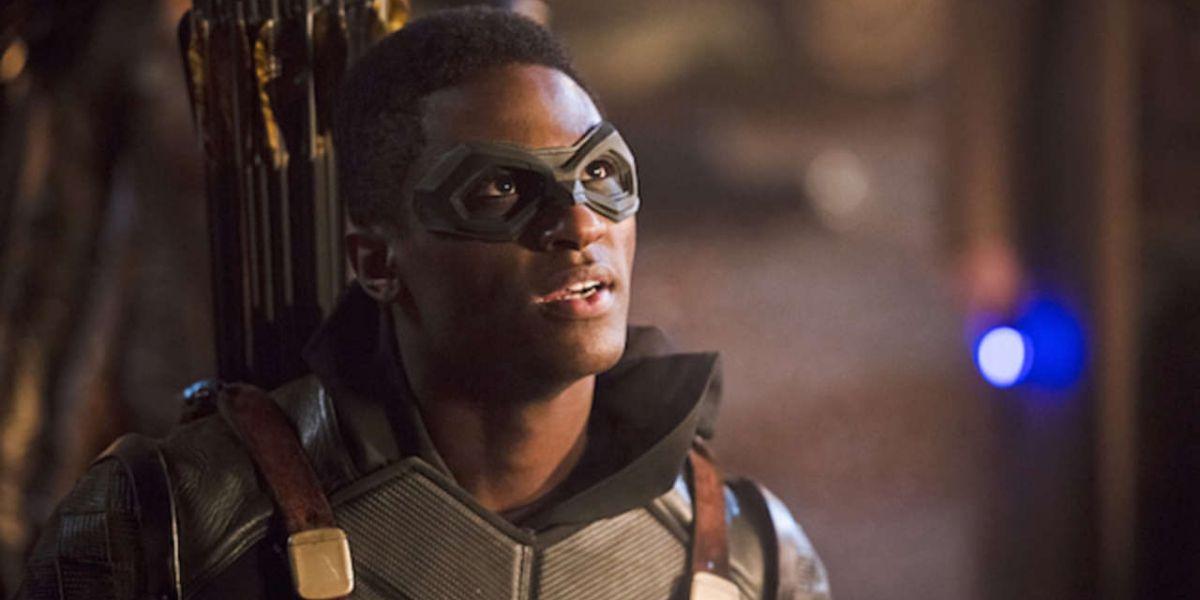 Arrow S Latest Recruit May Cement A Hero S Death Cbr