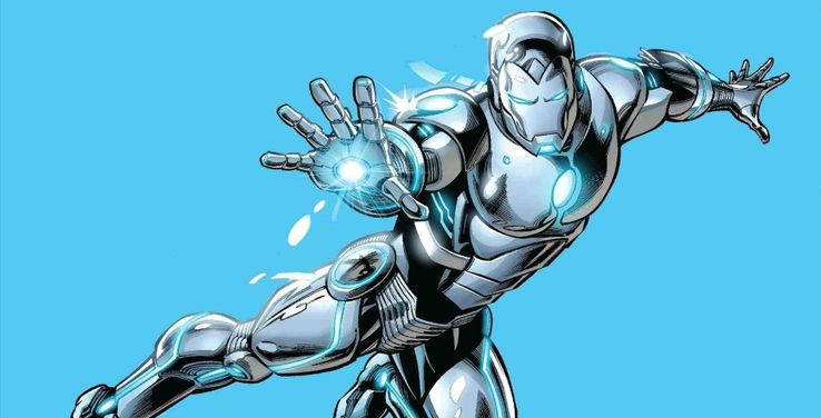 Iron Man: 10 Armors We Hope To See In The MCU Before He's Gone (And