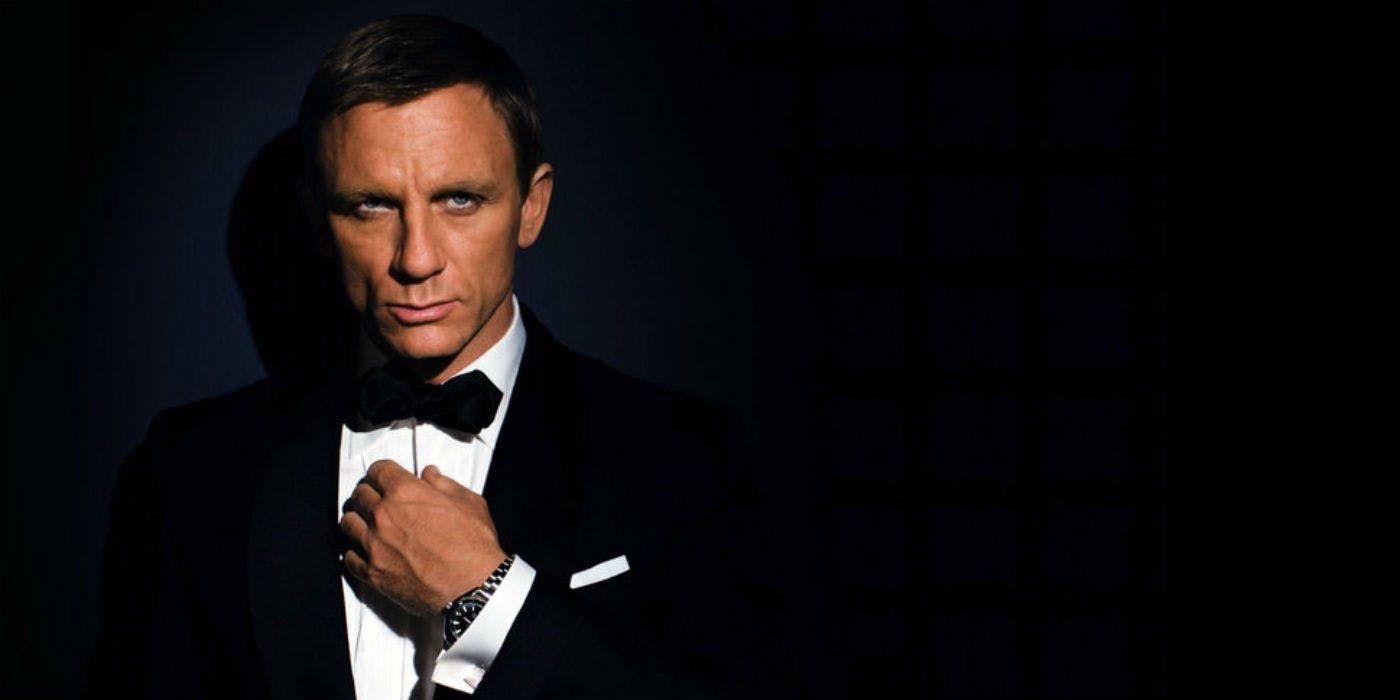 Bond 25: Daniel Craig to Undergo Ankle Surgery | CBR