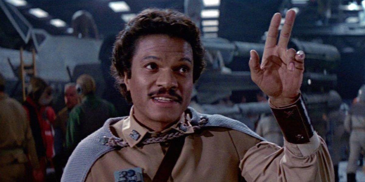 RUMOR: Star Wars: Episode IX Details Regarding Lando's Role