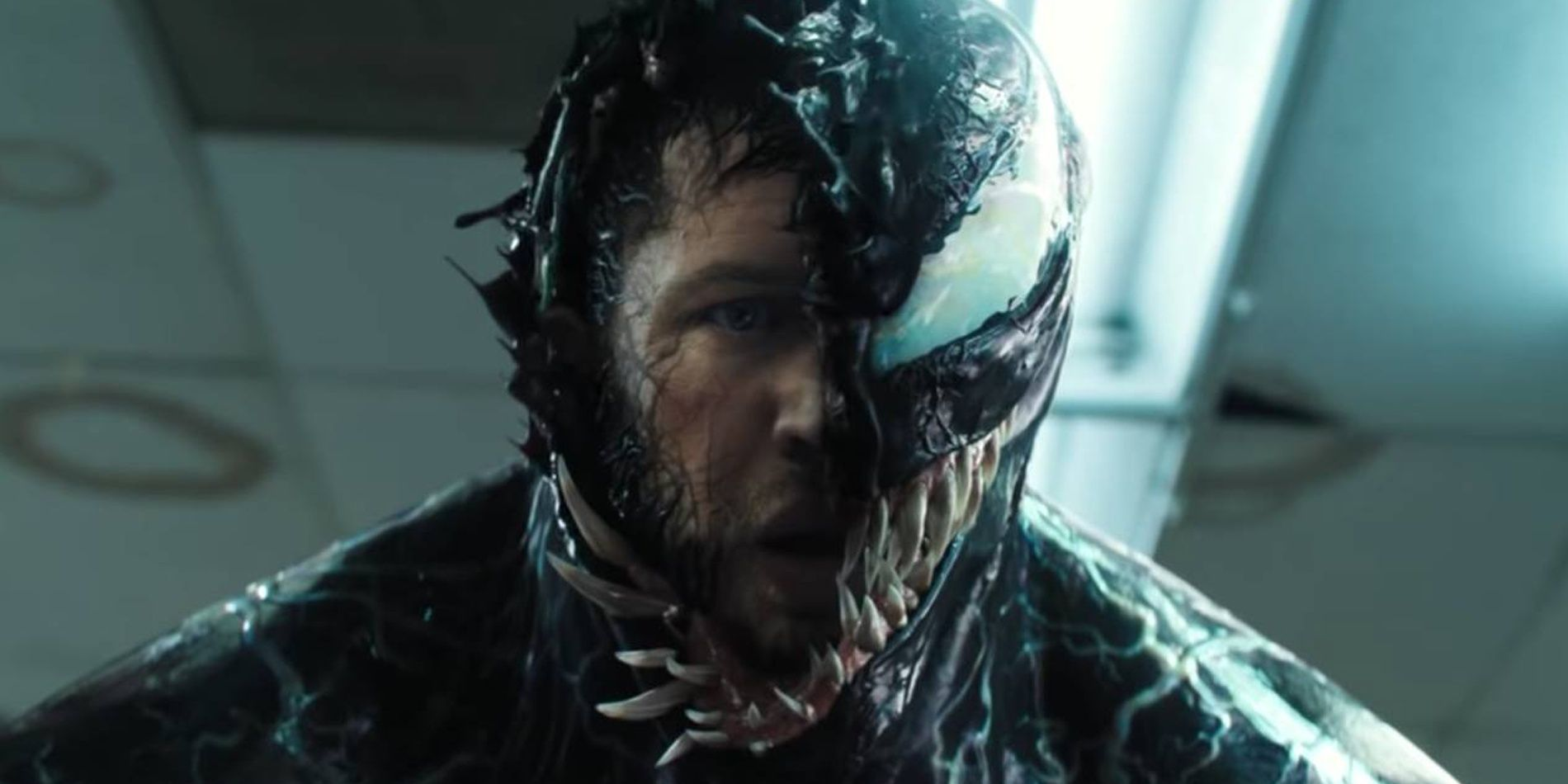 Tom Hardy Is Signed For Three Sony Venom Movies | CBR