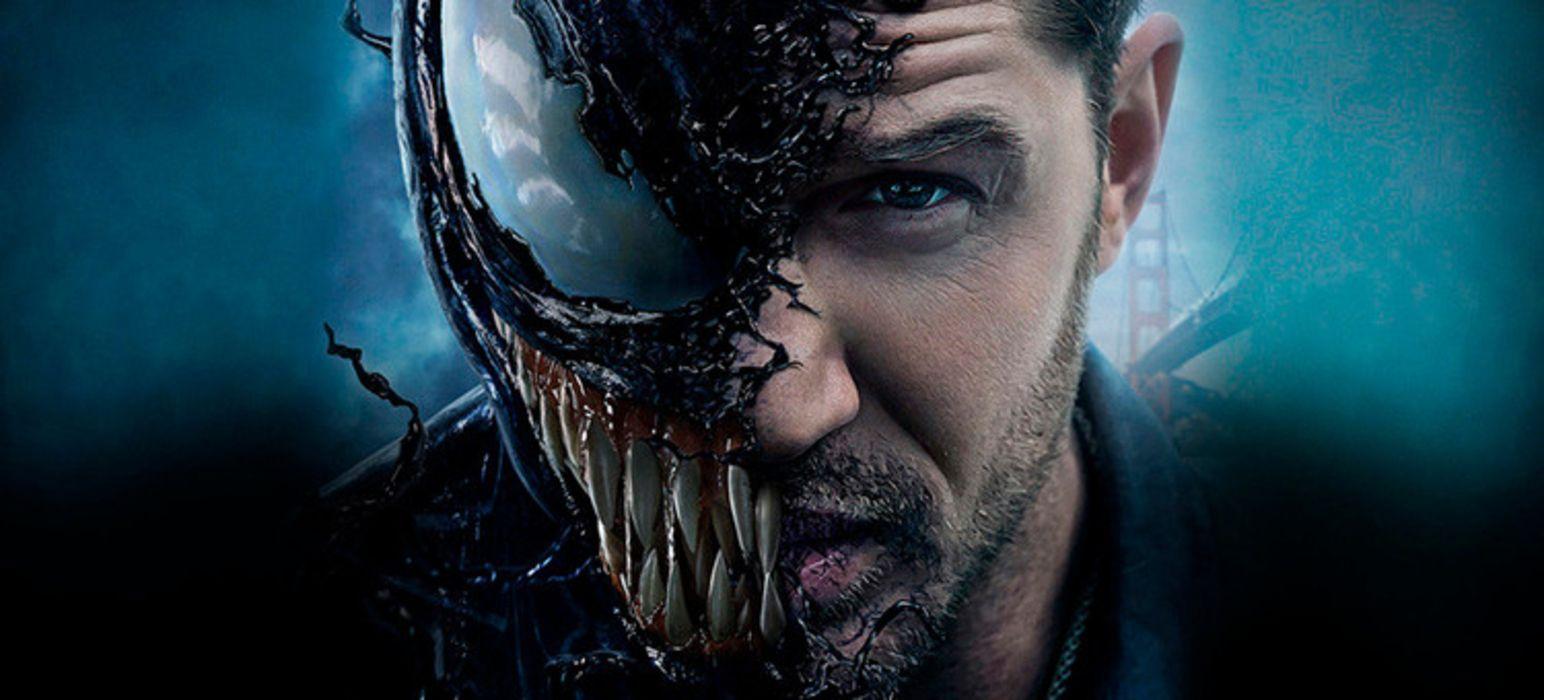 Venom 2: Sony Considering Andy Serkis for Director   CBR