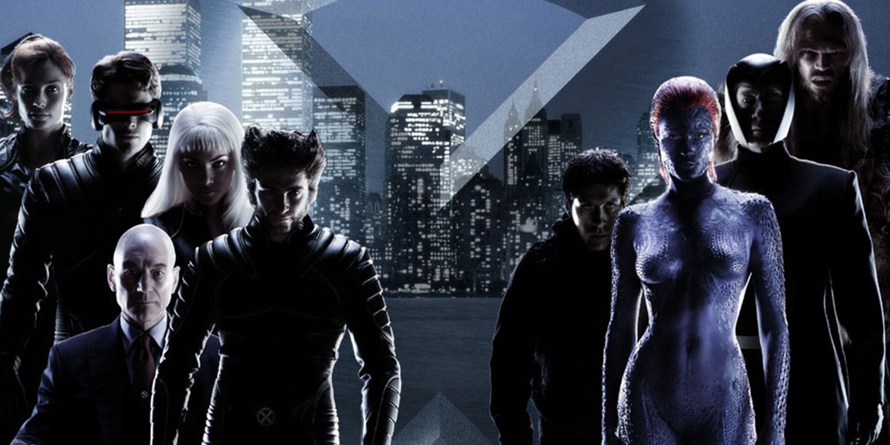 Disney & Marvel Are Lucky: Fox's X-Men Films Set the Bar Super-Low