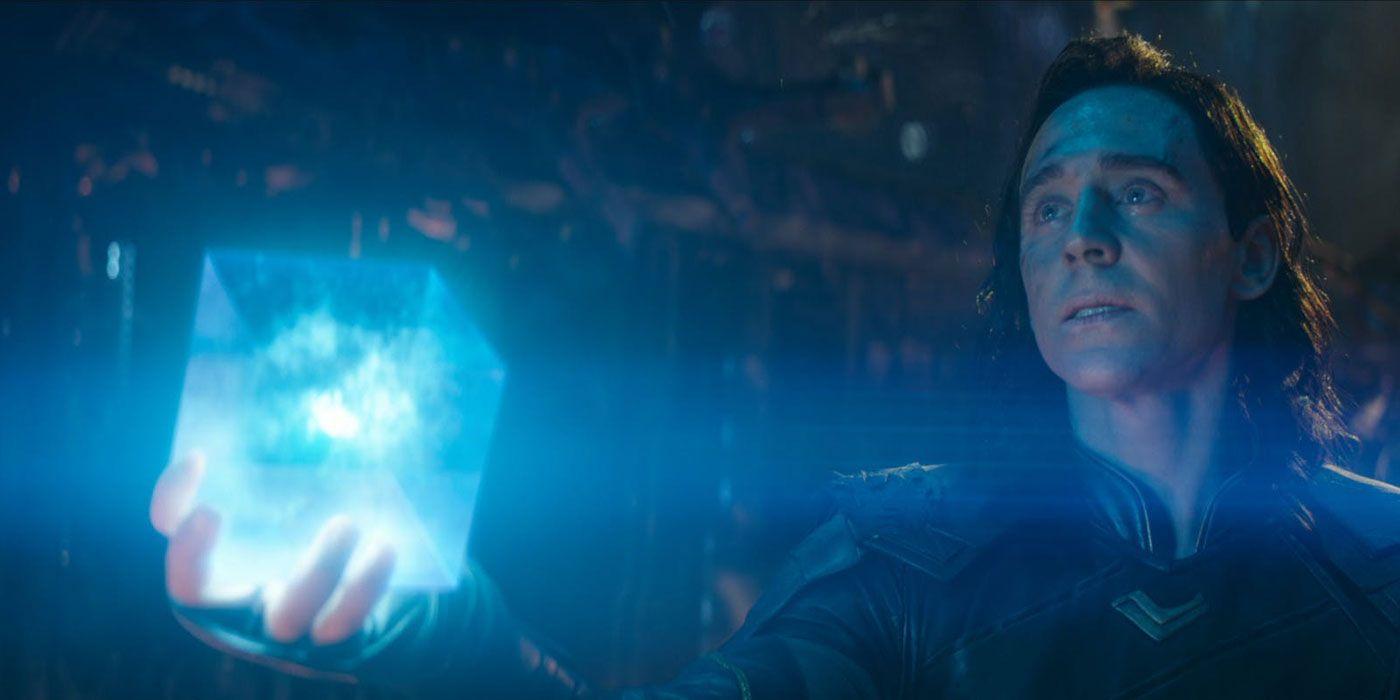 Disney+ Series Explains Loki's Plans for the Tesseract | CBR