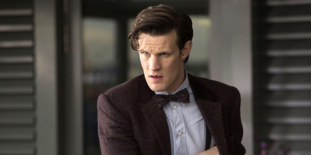 Star Wars: Doctor Who's Matt Smith Says He's Not in Episode IX