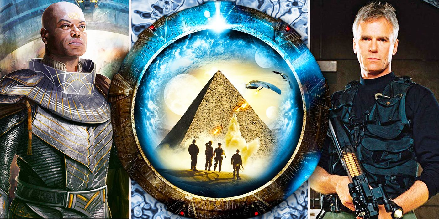 Stargate SG-1 RPG lets you create your own season of the