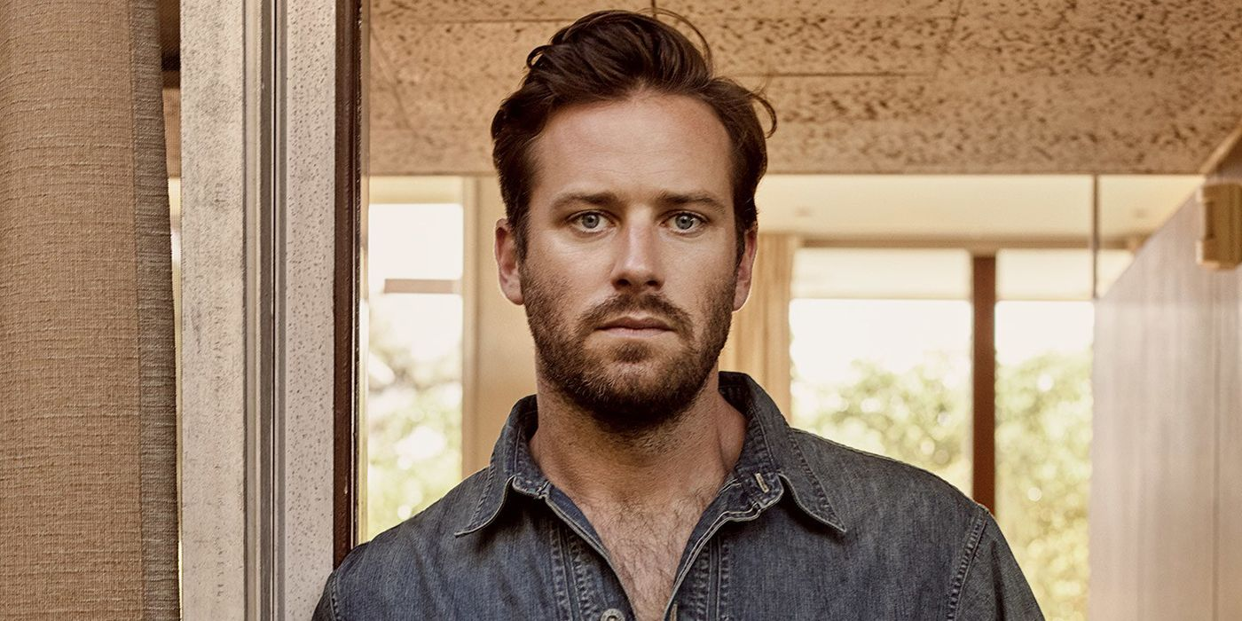 The Batman: Armie Hammer Rumored to be in Final Talks to Play Dark Knight