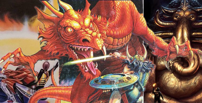 9 Role Playing Games Better Than D&D (And 6 That Are Worse) | CBR