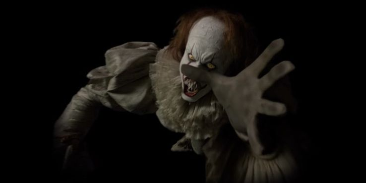 Pennywise: 10 Strange Theories (And 10 Stranger Truths