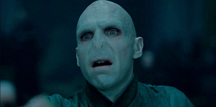 Voldemort's Body: 19 Things Potterheads Never Knew (And 1 Thing They