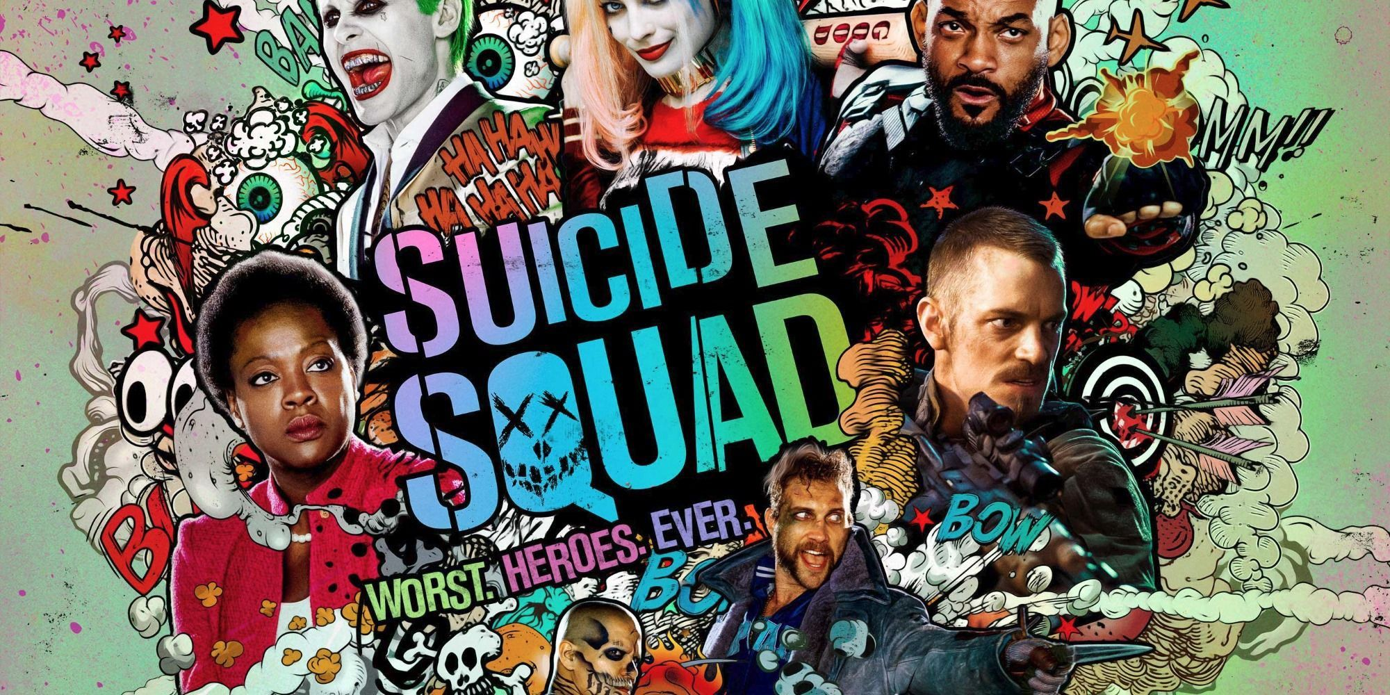 The Suicide Squad: Idris Elba Might Be Playing THIS Character