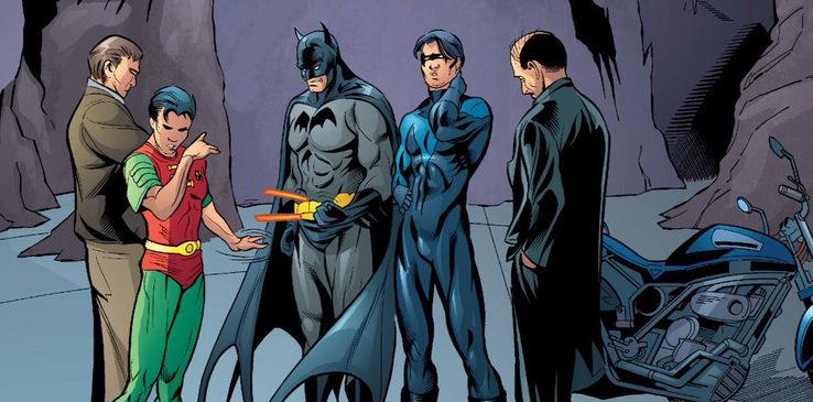 Broken Bat: The 20 Most Heartbreaking Things To Happen To The Bat-Family