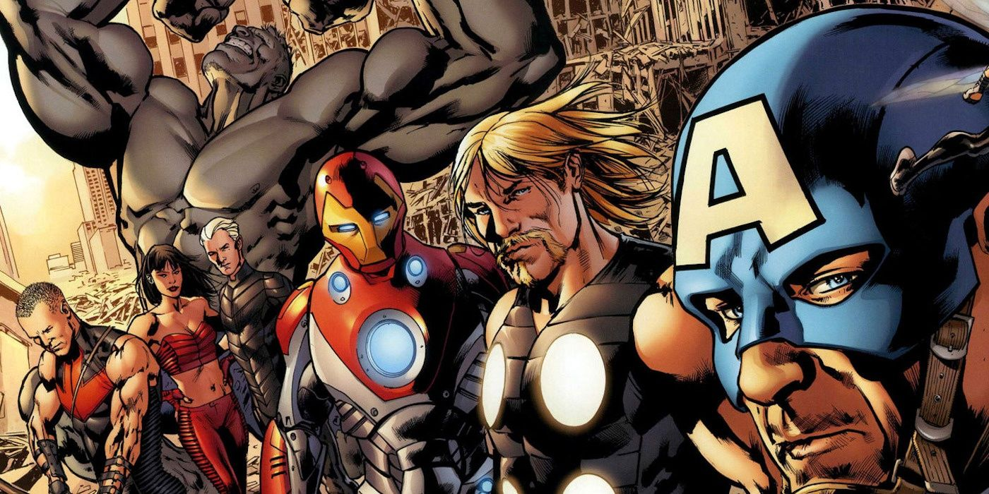 Ultimate Power: Marvel's 30 Strongest Ultimate Characters