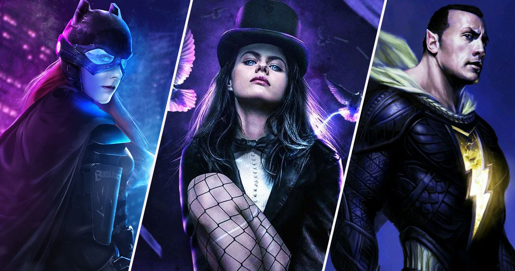 10 upcoming dc characters we u0026 39 re excited to see on the