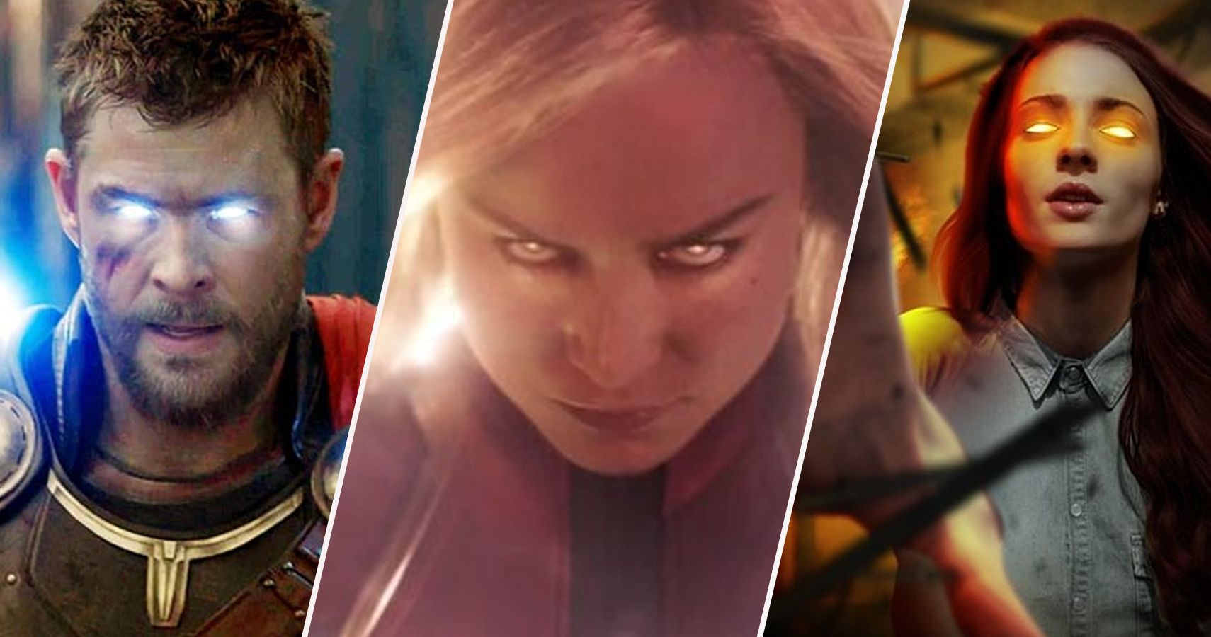 The 30 Most Powerful On-Screen Marvel Superheroes, Ranked | CBR