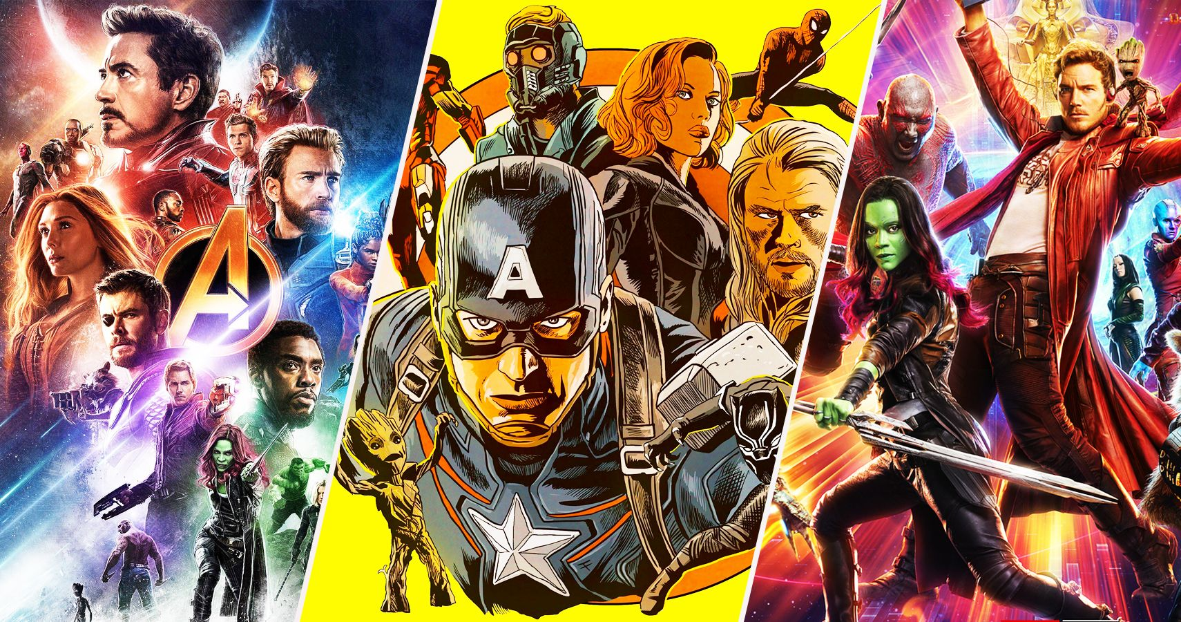 The 10 Most Rewatchable MCU Movies, and the 10 That Should