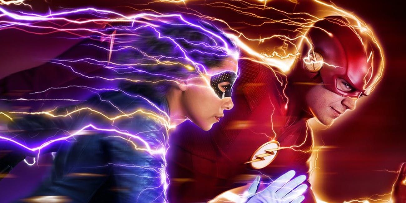 The Flash: How Are Nora West-Allen and Barry Allen Really Related?