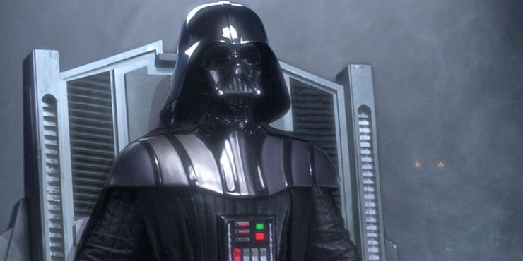 20 Things Only True Star Wars Fans Know About Darth Vader S Armor