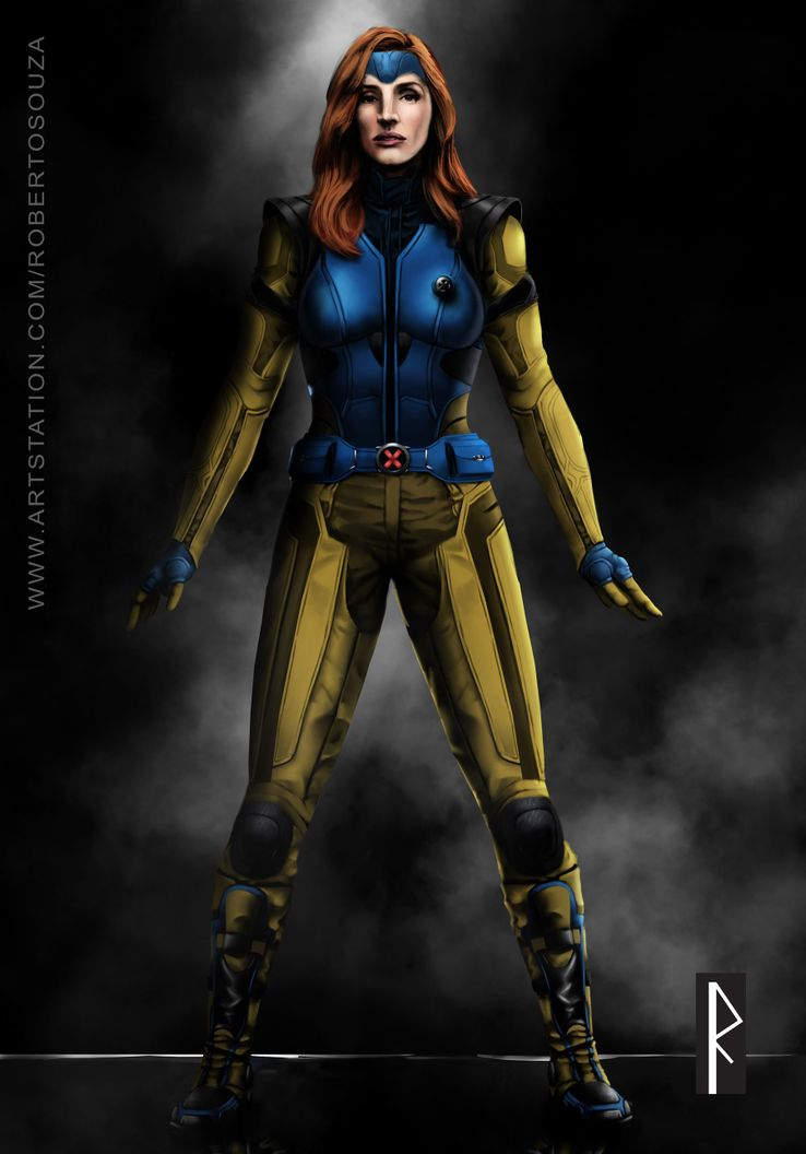 19 Fox Marvel Characters In The Mcu Designed By Fans Cbr