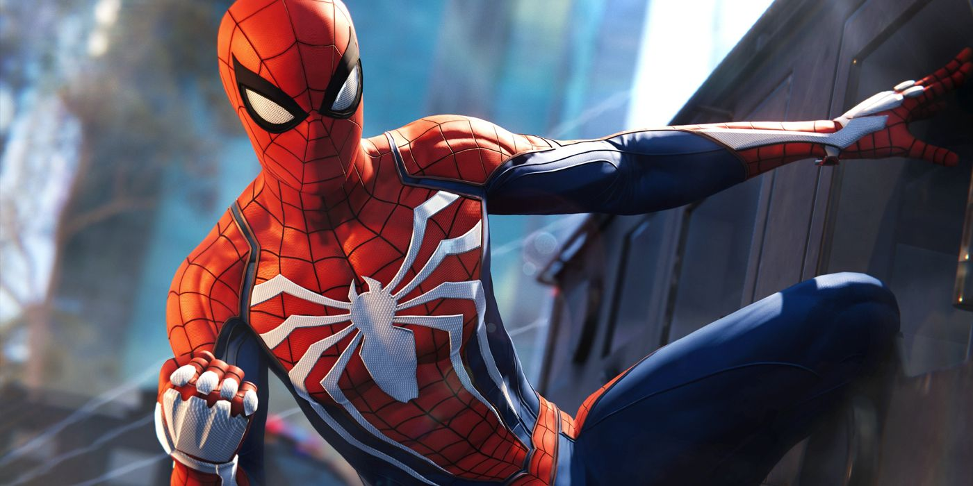 Image result for spider man ps4""