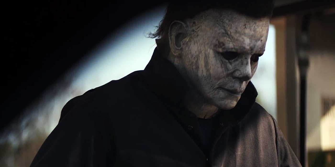 Halloween Goes Behind the Iconic Mask in New Featurette   CBR