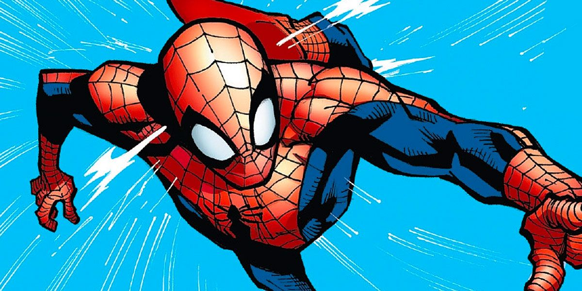 Spider-Man Wins a Prestigious Contest - But There's a Major Catch
