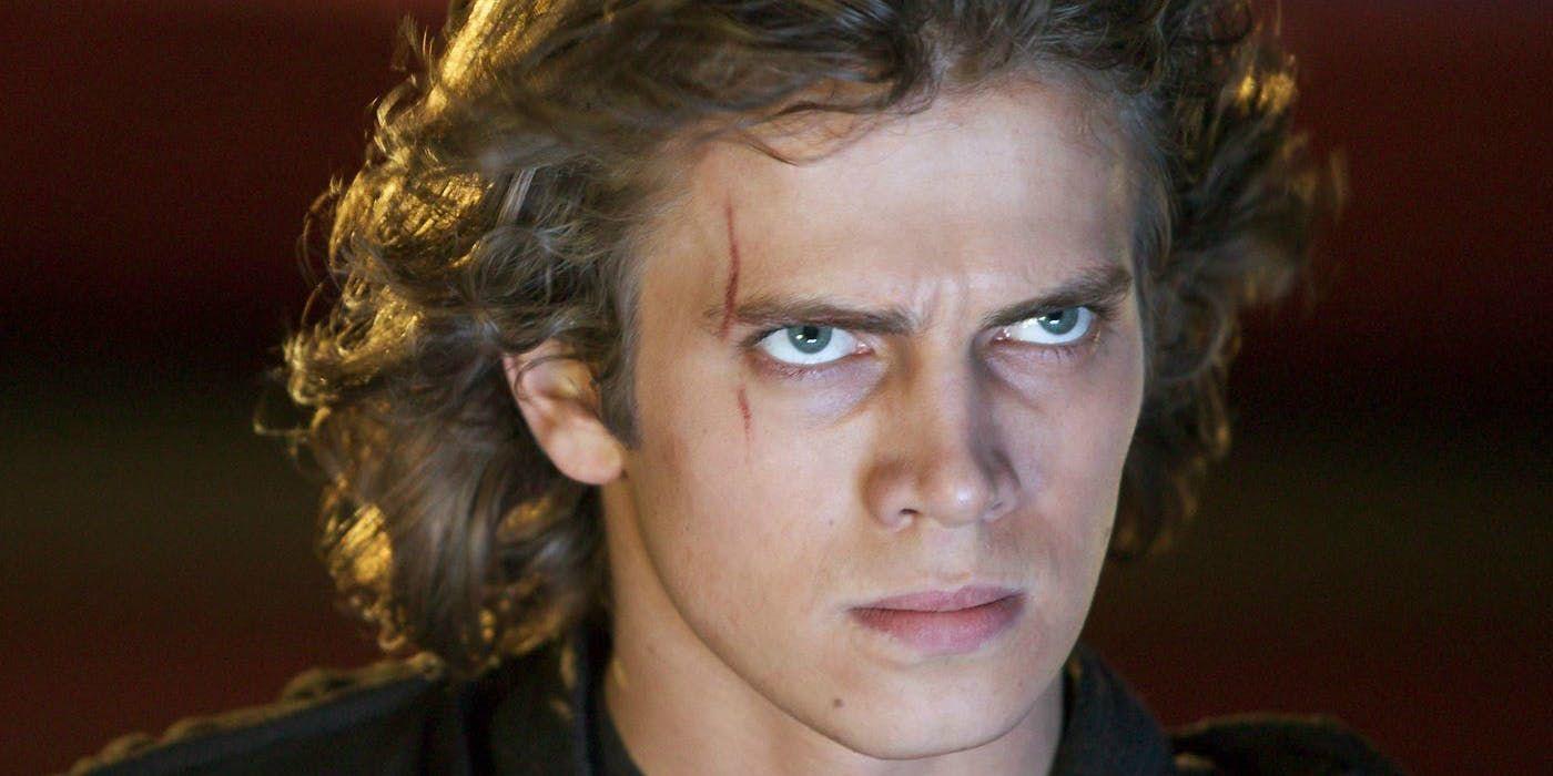 Star Wars: Toxic Masculinity Is the REAL Reason Anakin Skywalker Fell