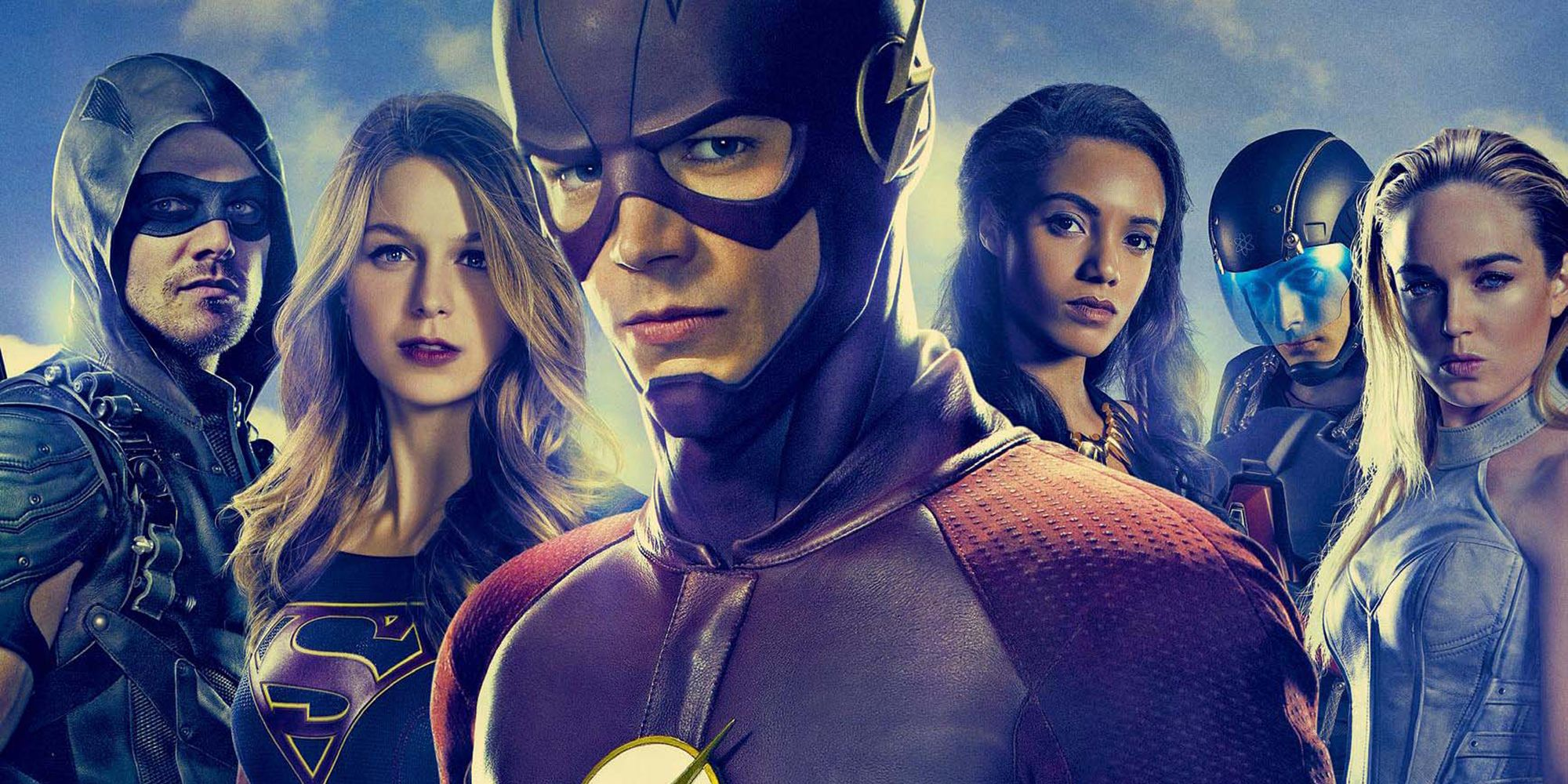 Amazon Suspends the Sale of WB Properties Including Arrowverse Shows