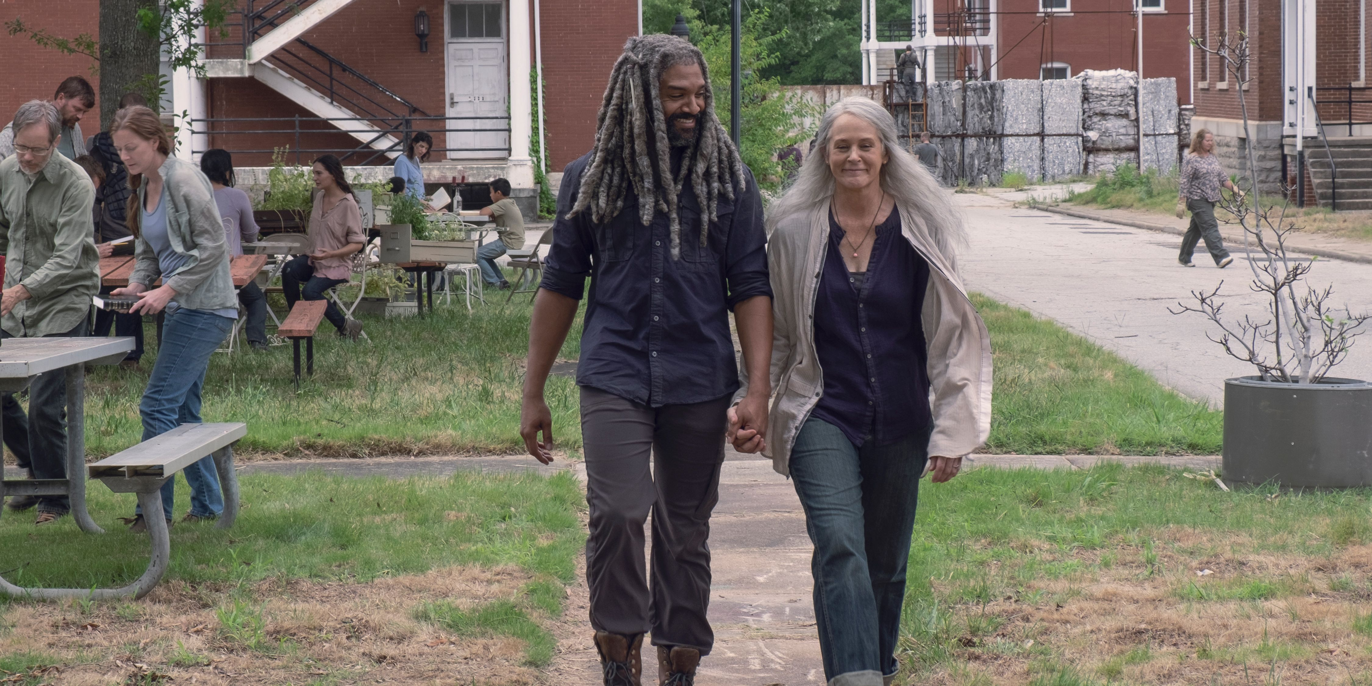 The Walking Dead: Everything That Changed During the Time Jump