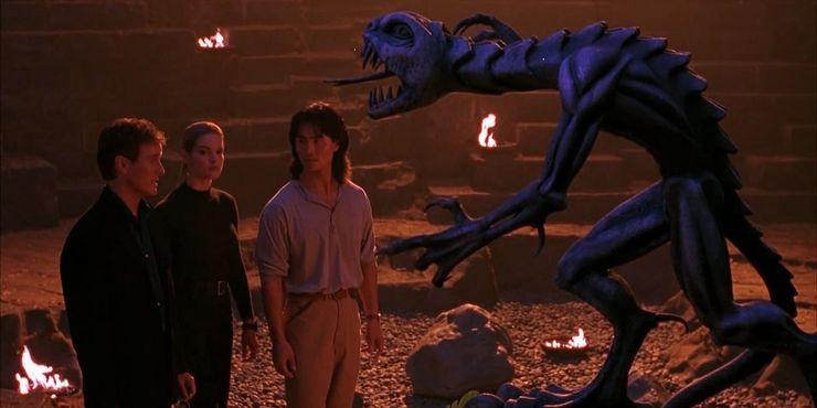 20 Things Most Fans Don T Know About The Mortal Kombat Movie