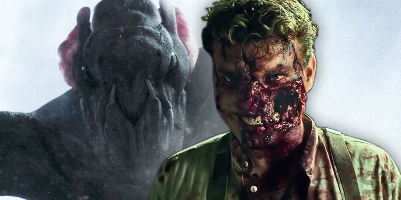 How Overlord COULD Tie Into the Cloverfield Universe