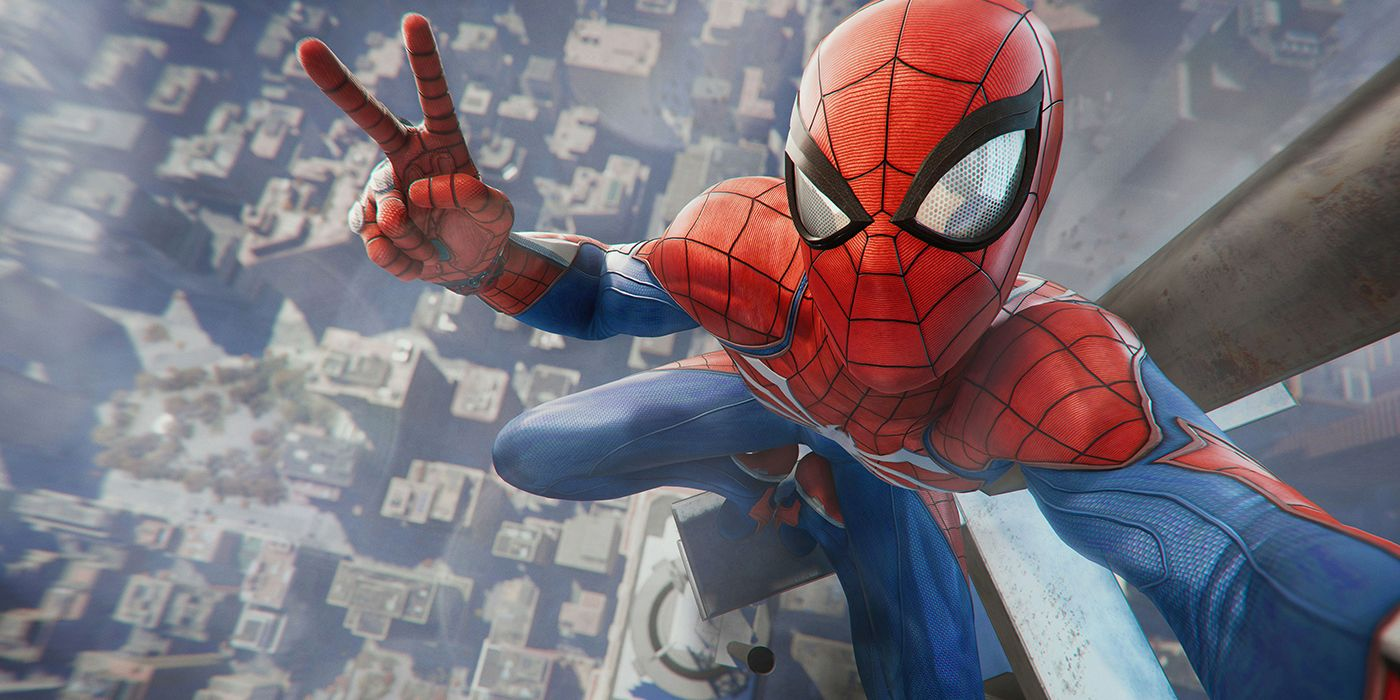 The Acquisition of Insomniac Games Means Sony Is Preparing For War