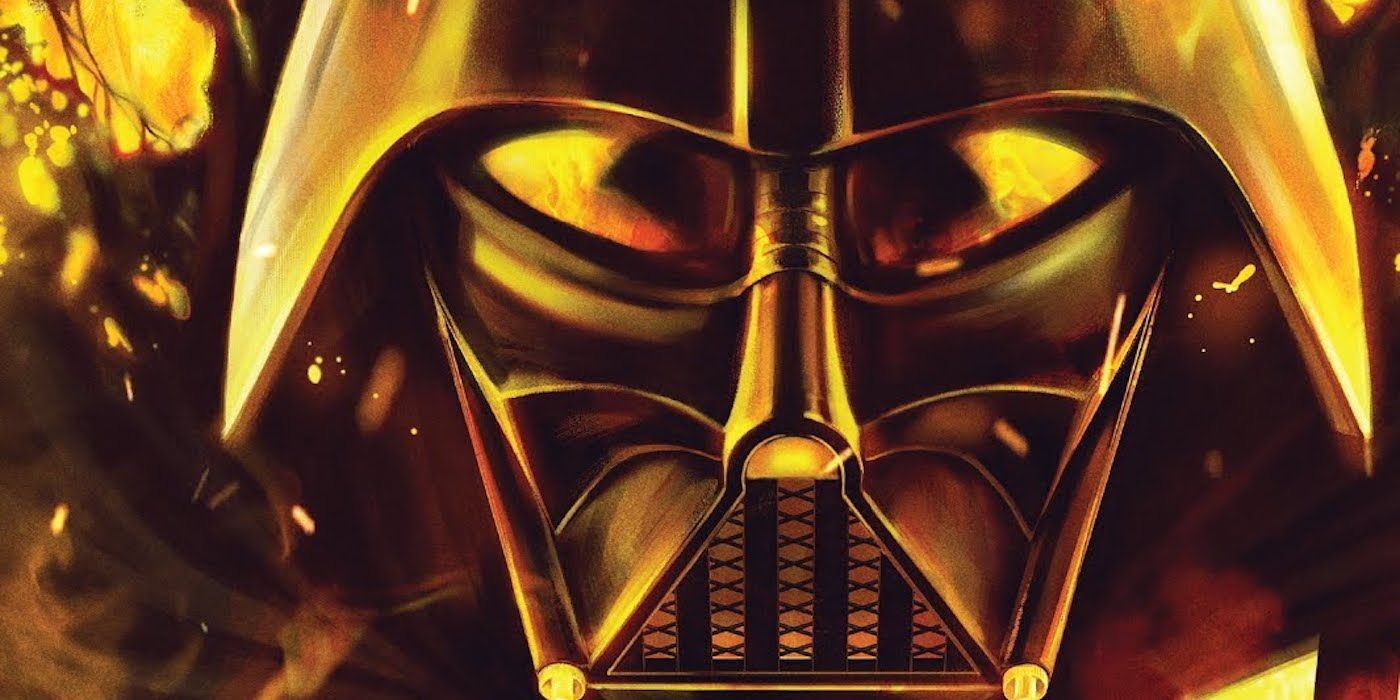 Darth Vader Just Unlocked The Ultimate Sith Power in the Star Wars Universe